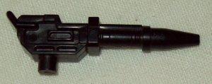 Hasbro Transformers G2 Hero Megatron Rifle
