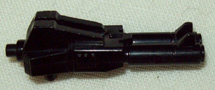 Hasbro Transformers Action Master Shockwave rifle