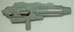 Hasbro Transformers G1 Pretender Landmine rifle