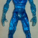 DC Direct First Appearance Series 4 Blue Beetle stealth variant