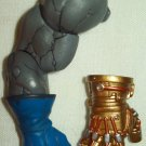 "Mattel DC Universe Classics wave 12 Darkseid ""Collect-And-Connect"" right arm"