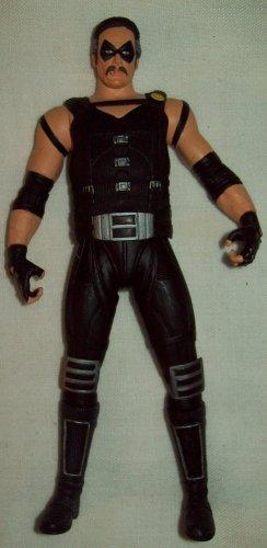 DC Direct Watchmen Comedian (modern) figure