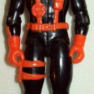 Hasbro G.I. Joe 1993 Battle Corps Wet-Suit figure