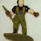 Hasbro G.I. Joe Flint mini-figure