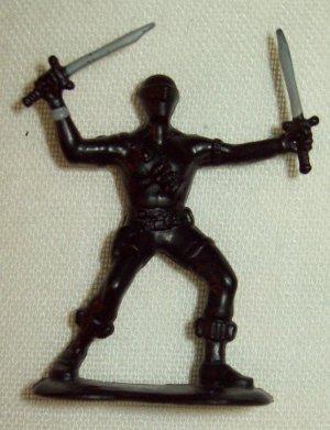 Hasbro G.I. Joe Snake-Eyes mini-figure
