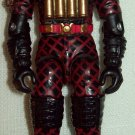 Hasbro G.I. Joe 2003 Python Patrol boxed set Major Bludd 01