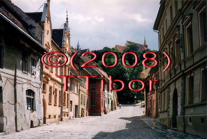 SIGHISOARA/Segesvár/Schássburg*02*