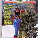 Birds Blooms December/January 1999 Holiday Edition