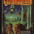 The Earth Book of Stormgate Poul Anderson 1978 Sci Fi
