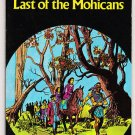 Last of the Mohicans Cooper Pocket Classics Illustrated