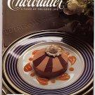 Chocolatier Magazine April 1991 Chocolate Desserts