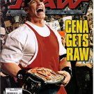 WWE RAW July 2005 John Cena Lita Kane