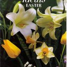 Ideals Easter Magazine 1995 Vol 52 No 2 VGC