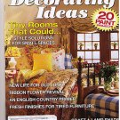 Country Sampler's Decorating Ideas Ribbon Flower Paint