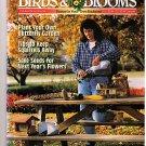 Birds Blooms Magazine October/November 1998 Squirrels