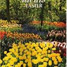Ideals Easter Magazine 1990 Vol 47 No 2 VGC
