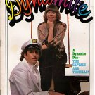 Dynamite The Captain and Tennille No 33 1977