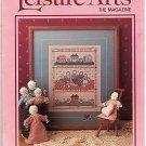 Leisure Arts Magazine Cross Stitch May June 1987