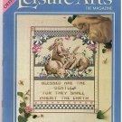 Leisure Arts Magazine Cross Stitch March April 1987
