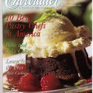 Chocolatier September 1998 Tuile Cookies Cakes Souffles