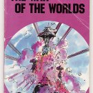 The War of the Worlds H.G. Wells Pocket Classics