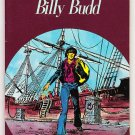 Billy Budd Herman Melville Pocket Classics Illustrated