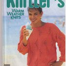 Knitter's Summer 1994 Warm Weather Knits