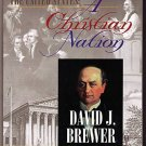 United States by David J. Brewer, Gary De Mar (1996)