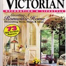 Country Victorian June/July 1993 Currier Ives Prints