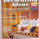 Country Sampler's Decorating Ideas April 1997 Bedroom