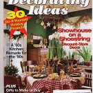 Country Sampler's Decorating Ideas Holiday Christmas