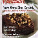 Chocolatier Magazine March 2002 Cakes Pies Parafaits