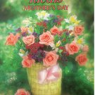 Ideals Mother's Day  Magazine 1990 Vol 47 No 3 VGC