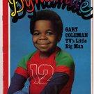 Dynamite Gary Coleman Star Trek Different Strokes 1979