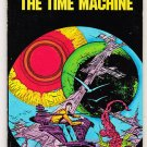 Time Machine Wells Pocket Classics Comic Illustrated