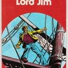 Lord Jim Joseph Conrad Pocket Classics Illustrated