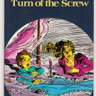The Turn of The Screw James Pocket Classics Illustrated