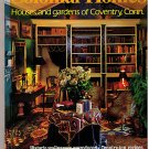Colonial Homes February 1991 Coventry Conn Recipes