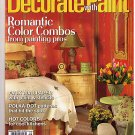 Country Sampler's Decorating Ideas Decorate with Paint