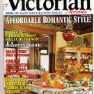 Country Victorian Accents February 1993 Romantic Albert