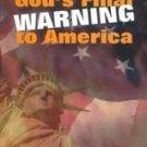 God's Final Warning to America by John McTernan (1998)