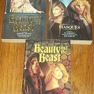 Beauty Beast Masques Song of Orpheus Hambly Emerson TV