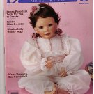 Dollmaking Projects Plans Porcelain Dolls You to Create