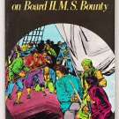 The Mutiny on Board M H S Bounty Bligh Pocket Classics