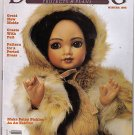 Dollmaking Projects Plans Magazine Winter 1992 Eskimo