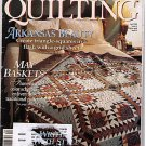 American Patchwork Quilting April 1995 May Baskets