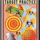Chess Target Practice by Bruce Pandolfini (1994)