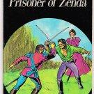 The Prisoner of Zenda Hope Pocket Classics Illustrated