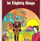 Around The World In Eighty Days Verne Pocket Classics