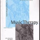 Music Therapy by Helen M. Patey, Rachel Darnley-Smit...